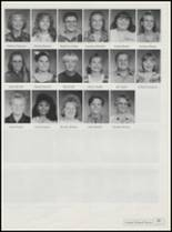1995 Ringling High School Yearbook Page 38 & 39