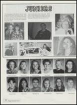 1995 Ringling High School Yearbook Page 48 & 49