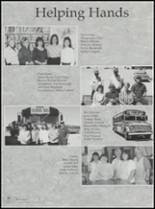 1995 Ringling High School Yearbook Page 52 & 53