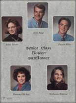 1995 Ringling High School Yearbook Page 62 & 63
