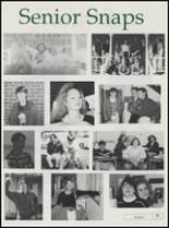 1995 Ringling High School Yearbook Page 64 & 65