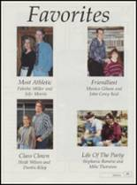 1995 Ringling High School Yearbook Page 66 & 67