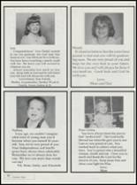 1995 Ringling High School Yearbook Page 70 & 71