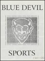 1995 Ringling High School Yearbook Page 72 & 73