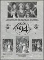 1995 Ringling High School Yearbook Page 76 & 77