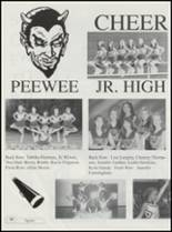 1995 Ringling High School Yearbook Page 88 & 89