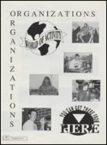 1995 Ringling High School Yearbook Page 92 & 93