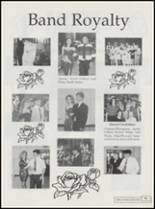 1995 Ringling High School Yearbook Page 94 & 95