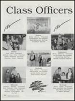 1995 Ringling High School Yearbook Page 102 & 103