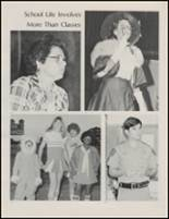 1978 Teague High School Yearbook Page 14 & 15
