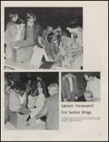 1978 Teague High School Yearbook Page 20 & 21