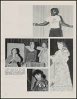 1978 Teague High School Yearbook Page 22 & 23