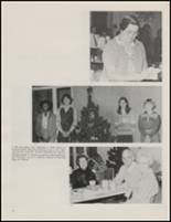 1978 Teague High School Yearbook Page 24 & 25