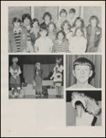 1978 Teague High School Yearbook Page 28 & 29