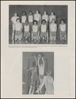 1978 Teague High School Yearbook Page 38 & 39