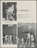 1978 Teague High School Yearbook Page 42 & 43