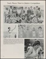 1978 Teague High School Yearbook Page 48 & 49