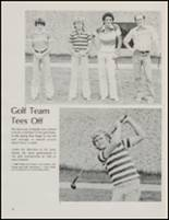 1978 Teague High School Yearbook Page 52 & 53