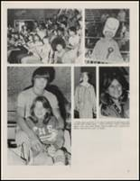 1978 Teague High School Yearbook Page 56 & 57
