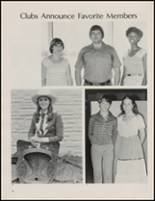 1978 Teague High School Yearbook Page 60 & 61