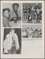 1978 Teague High School Yearbook Page 62 & 63