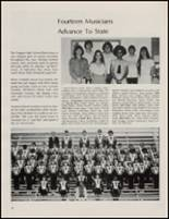 1978 Teague High School Yearbook Page 64 & 65
