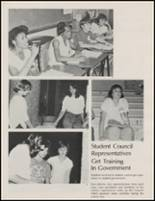 1978 Teague High School Yearbook Page 66 & 67