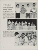 1978 Teague High School Yearbook Page 68 & 69