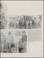 1978 Teague High School Yearbook Page 76 & 77