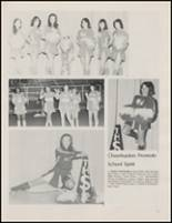 1978 Teague High School Yearbook Page 78 & 79