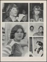 1978 Teague High School Yearbook Page 80 & 81