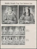 1978 Teague High School Yearbook Page 82 & 83