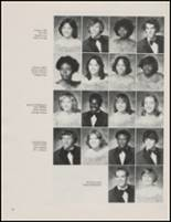 1978 Teague High School Yearbook Page 86 & 87