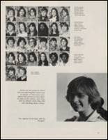 1978 Teague High School Yearbook Page 88 & 89