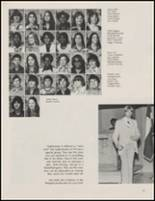 1978 Teague High School Yearbook Page 92 & 93
