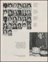1978 Teague High School Yearbook Page 96 & 97