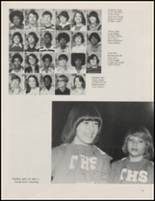 1978 Teague High School Yearbook Page 98 & 99