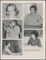 1978 Teague High School Yearbook Page 100 & 101