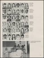 1978 Teague High School Yearbook Page 108 & 109