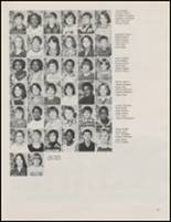 1978 Teague High School Yearbook Page 110 & 111