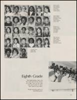 1978 Teague High School Yearbook Page 112 & 113