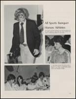 1978 Teague High School Yearbook Page 118 & 119