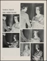1978 Teague High School Yearbook Page 128 & 129