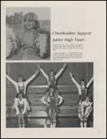 1978 Teague High School Yearbook Page 130 & 131