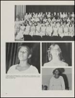 1978 Teague High School Yearbook Page 132 & 133