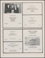 1978 Teague High School Yearbook Page 142 & 143