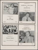 1978 Teague High School Yearbook Page 146 & 147