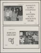 1978 Teague High School Yearbook Page 148 & 149