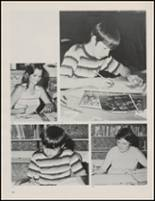 1978 Teague High School Yearbook Page 162 & 163