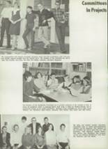 30/31; 1968 Idaho Falls High School Yearbook Page 32 & 33 ...